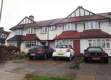 3 bed terraced house for sale in Melbourne Way, Enfield EN1