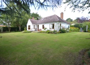 4 bed detached bungalow for sale in Roscote Close, Heswall, Wirral CH60