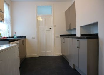 Thumbnail 3 bedroom terraced house to rent in Buckstone Road, London