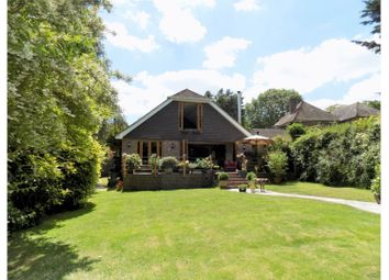 4 bed detached house for sale in Maudlyn Close, Steyning BN44