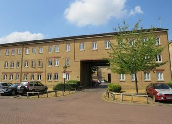 Thumbnail 2 bed flat for sale in Kidman Close, Gidea Park, Essex