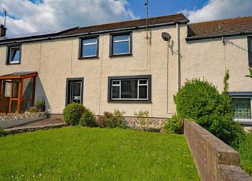 3 bed terraced house for sale in Horn Hill, Millom, Cumbria LA18