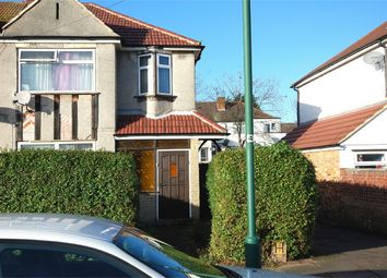 Thumbnail 3 bed end terrace house for sale in The Grange, Wembley