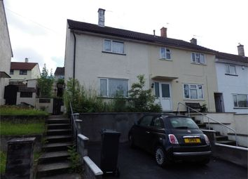 Thumbnail 2 bed semi-detached house to rent in Dutton Road, Stockwood, Bristol