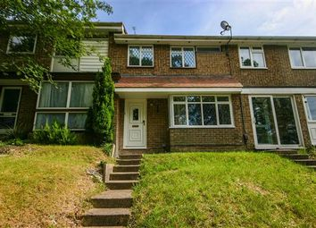 Thumbnail 3 bedroom terraced house to rent in Oakwood Drive, Lordswood, Southampton