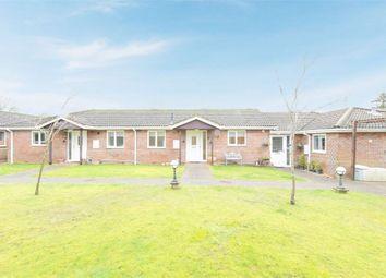 Thumbnail 2 bedroom terraced bungalow for sale in 49 Dobbins Lane, Wendover, Aylesbury, Buckinghamshire