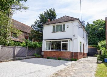 Thumbnail 3 bed detached house for sale in High Street, Borehamwood