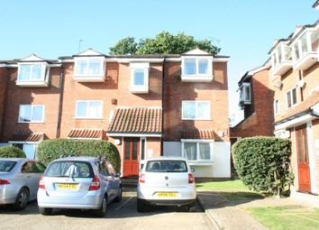 Thumbnail 1 bed flat for sale in Poplar Grove, London