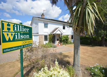 Thumbnail 4 bed detached house for sale in Sopwith Crescent, Merley, Wimborne