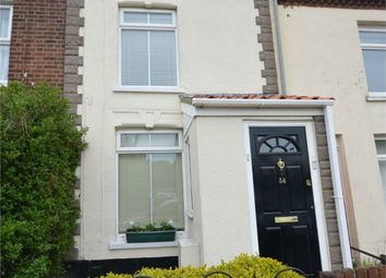 3 bed terraced house for sale in Wolfe Road, Norwich, Norfolk NR1