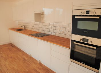 Thumbnail 1 bed flat to rent in Glebe Road, Dalston/ Haggerston