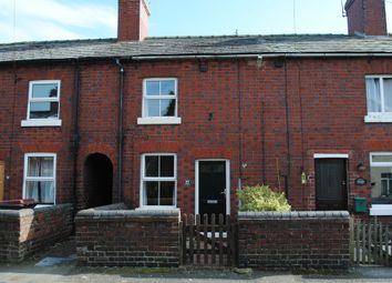 Thumbnail 2 bed terraced house to rent in Granville Street, St. Georges, Telford
