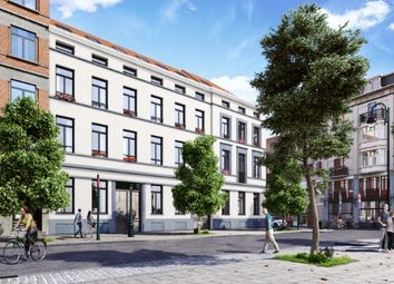 Thumbnail 1 bed apartment for sale in Brussels, Belgium