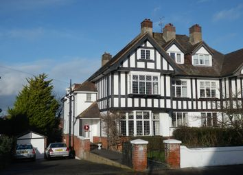Thumbnail 6 bed semi-detached house for sale in Fronks Road, Dovercourt