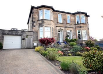 Thumbnail 4 bed semi-detached house for sale in 10 Stewarton Drive, Cambuslang