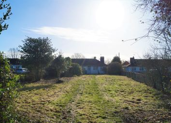 Thumbnail 3 bed semi-detached bungalow for sale in Sinton Green, Hallow, Worcester