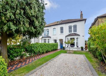 Thumbnail 4 bed semi-detached house for sale in Avenue Road, Westcliff-On-Sea, Essex