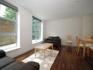 Thumbnail 1 bed flat to rent in Elizabeth Mews, Kay Street, Bethnal Green