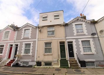 Thumbnail 3 bed town house for sale in Stonefield Road, Hastings, East Sussex