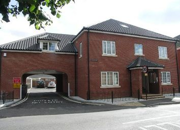 Thumbnail 1 bed flat for sale in St. Johns Road, Stalham, Norwich