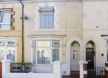 3 bed terraced house to rent in Agincourt Road, Portsmouth PO2