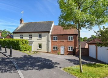 Thumbnail 4 bed detached house for sale in Laurel Way, Charlton Down, Dorchester, Dorset