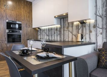 Thumbnail 1 bed flat for sale in Liverpool City Apartment, Old Hall Street, Liverpool