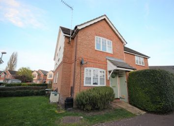 Thumbnail 1 bed property to rent in Holly Drive, Lavender Grange, Aylesbury