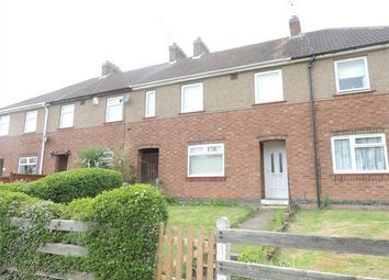 Thumbnail 3 bed terraced house to rent in Three Spires Avenue, Coundon, Coventry, West Midlands