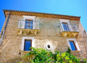 Thumbnail 3 bed detached house for sale in Carapelle Calvisio, L Aquila, Abruzzo, Italy