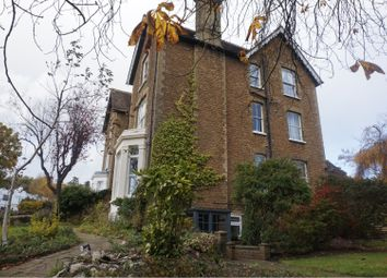 Thumbnail 2 bed flat to rent in 2 Nightingale Road, Godalming