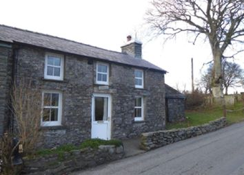Thumbnail 3 bed property for sale in Stags Head, Tregaron, Ceredigion