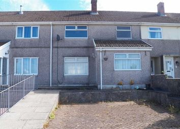 Thumbnail 3 bed terraced house for sale in Russell Terrace, Carmarthen