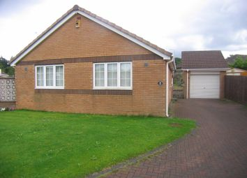Thumbnail 3 bed detached bungalow for sale in Oulton Close, Newcastle