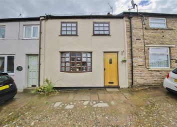 Thumbnail 3 bed cottage for sale in Farmers Row, Blackburn