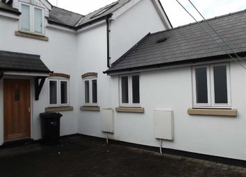 Thumbnail 2 bed flat to rent in 12 Brookend Street, Ross-On-Wye, Herefordshire