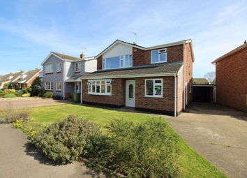 Thumbnail 4 bedroom detached house for sale in Westland Road, Lowestoft