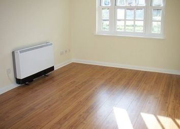 Thumbnail 2 bed flat to rent in Hanbury Drive, London