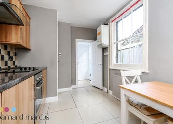 Thumbnail 1 bed flat to rent in Elsley Road, London