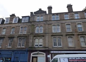 Thumbnail 4 bedroom flat for sale in Perth Road, Dundee