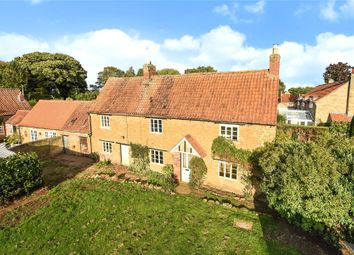 Thumbnail 3 bed detached house to rent in 1 Woolsthorpe Lane, Harston