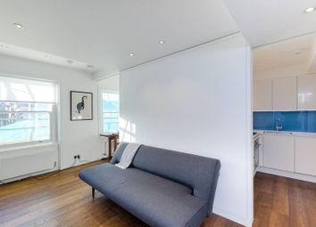 Thumbnail 1 bed flat to rent in Regents Park Road, Primrose Hill