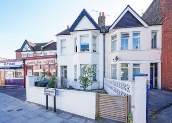 Thumbnail 2 bed flat for sale in Northfield Avenue, Ealing