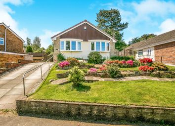 Thumbnail 3 bed detached bungalow for sale in Overton Drive, Frodsham