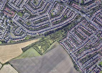 Thumbnail Land for sale in Earsdon Road, West Monkseaton, Tyne And Wear