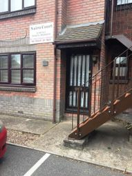 Thumbnail 1 bed flat to rent in Nairn Court, Dock Road, Tilbury, Essex
