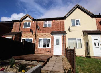 2 bed terraced house to rent in Honiton Walk, Plymouth PL5