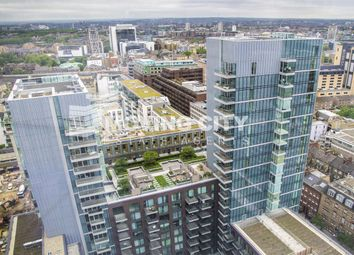 Thumbnail 2 bed property for sale in Cassia House, Goodman's Fields, Aldgate, London