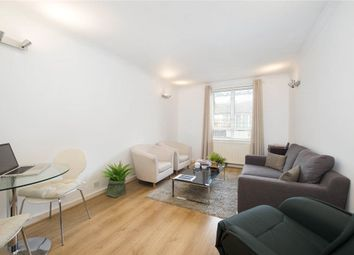 Thumbnail 1 bed property for sale in Harley Street, London