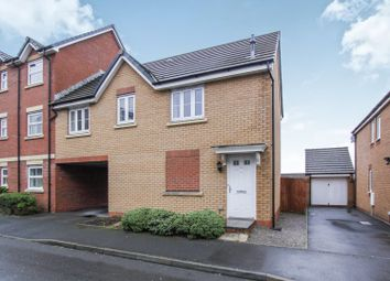 Thumbnail 2 bed property for sale in Longacres, Brackla